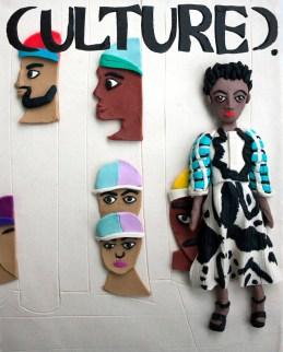Digital cover for Cultured magazine September 2015