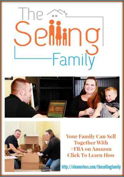 ThesellingFamily