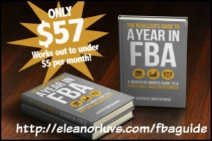 The Resellars Guide To A Year In FBA by Stephen Smotherman