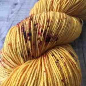 Sock/Fingering Weight Yarn