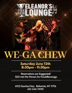 We-Ga Chew