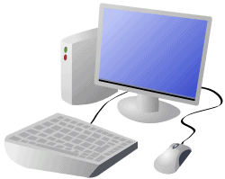 DTRave_Cartoon_Computer_and_Desktop