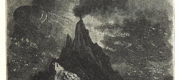 L'île mystérieuse – Audio