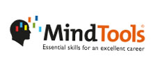 Mind Tools - Top 25 Socially Liked e-Learning Companies