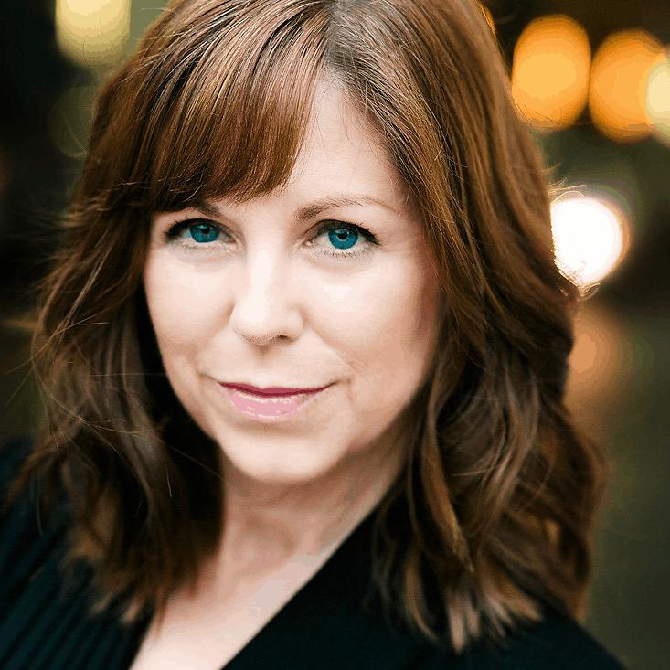 Christine Lehmann