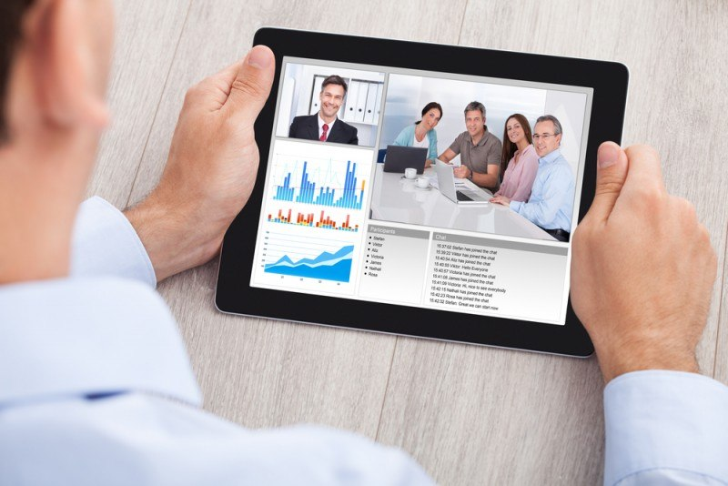 6 Tips For Creating Engaging Synchronous Online Training Courses