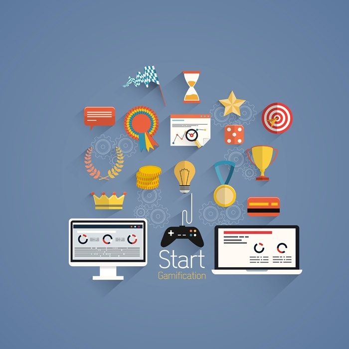 Why Your Online Training Course Development Needs Gamification