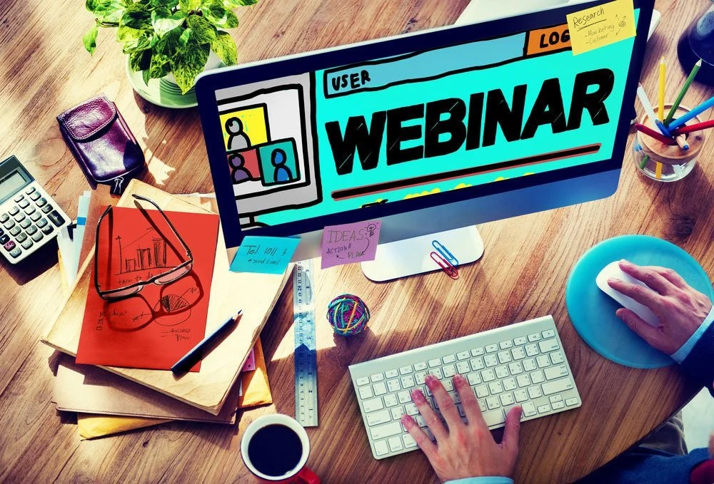 Top 7 Tips To Be A Successful Webinar Host