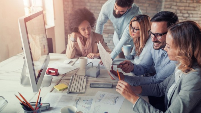 4 steps to highly effective project management for developing online training courses - elearning industry