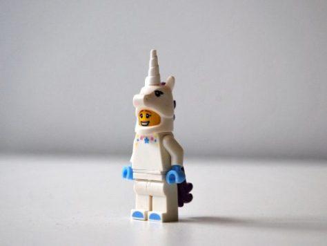 Lego Unicorn