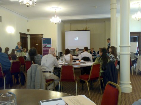 Jisc Pedagogy Experts Group meeting in Bristol