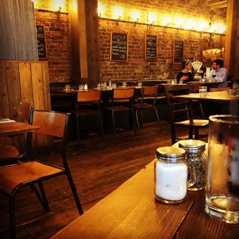 Pasean restaurant