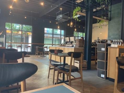 Spiller & Cole Coffee Shop
