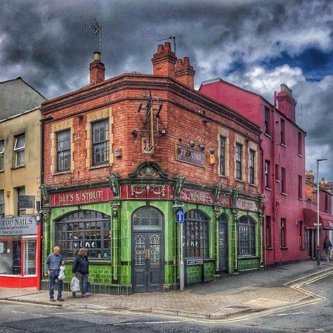 Pub in Cheltenham