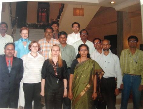 Indian languages translator training workshop in Bangalore