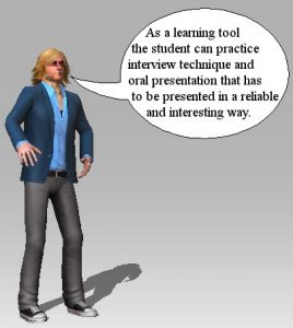 New media for learning Part 2