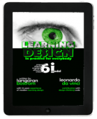 Learning Design in Practice for Everybody ebook cover