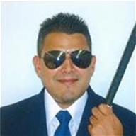 Nestor Alonso (Joven No Vidente)