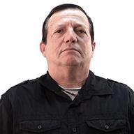 Luis Alberto Rodríguez Rivera