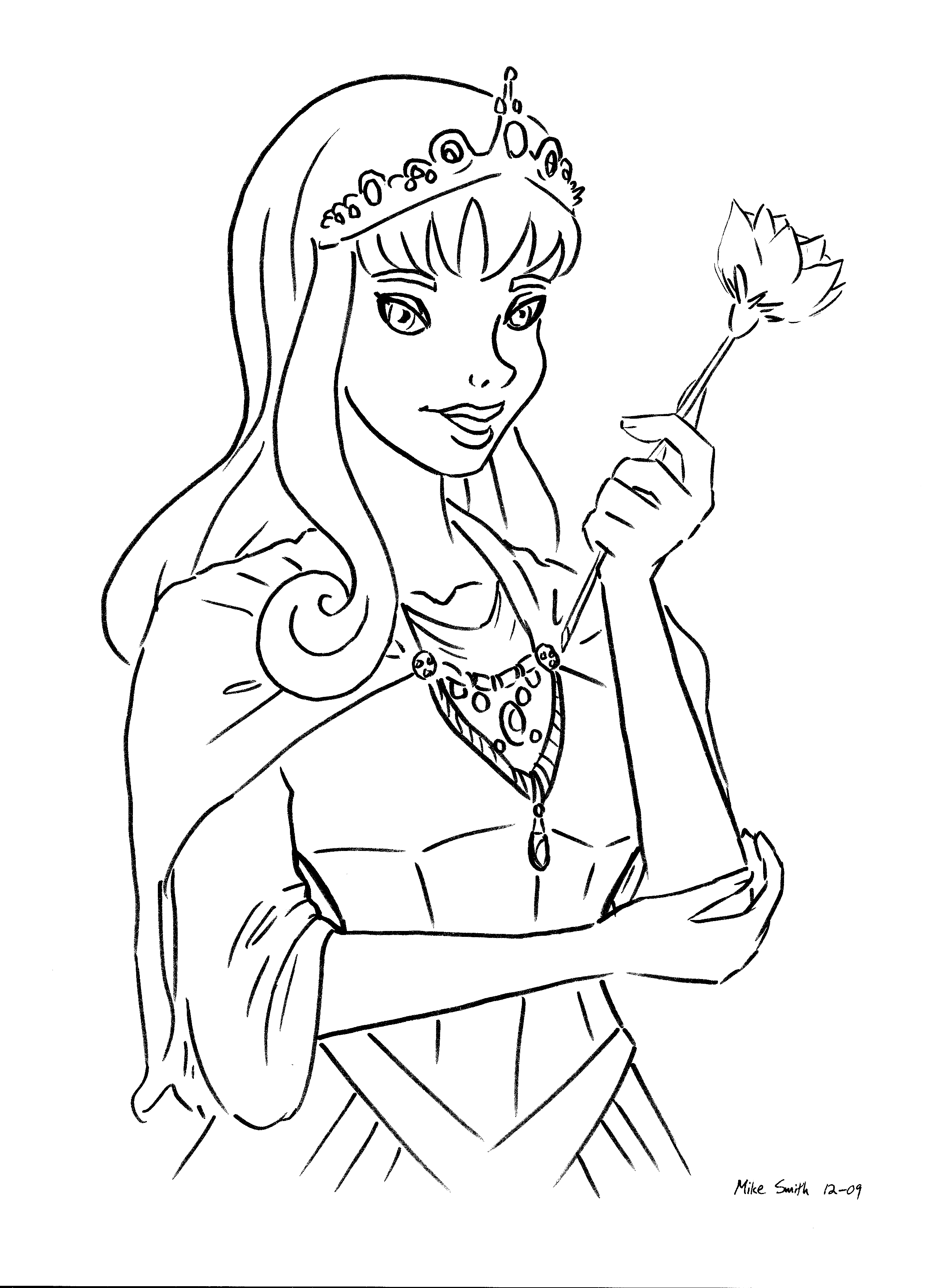 Coloring Book Pages Elecorn The Animated Coder