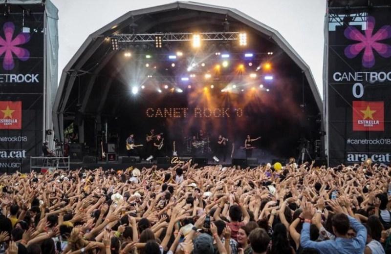 """Cataluña admitió que fue un """"error"""" permitir festivales musicales sin distanciamiento"""