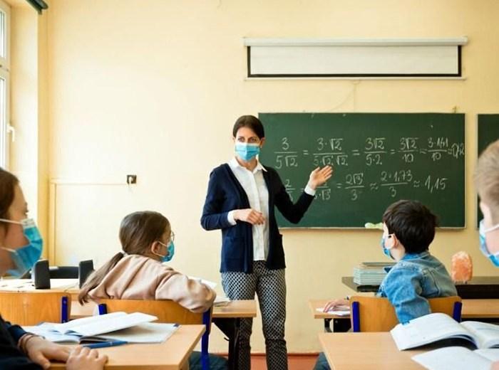 Acciones urgentes para iniciar la recuperación educativa