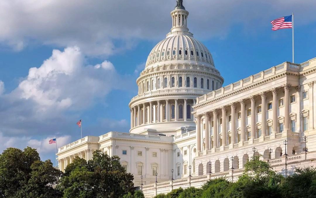 BREAKING: US Congress Approves $2.2 Trillion Stimulus Bill For Coronavirus Relief