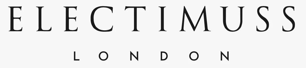 Electimuss London logo
