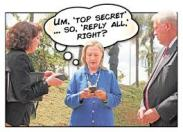 Hillary's email
