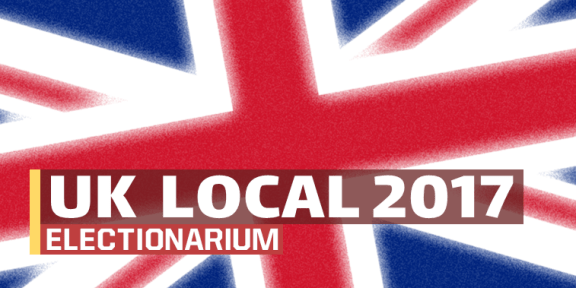 2017 UK Local Elections