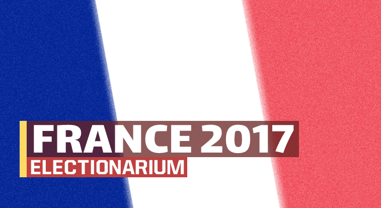 France Election 2017: Macron A Strong Favorite