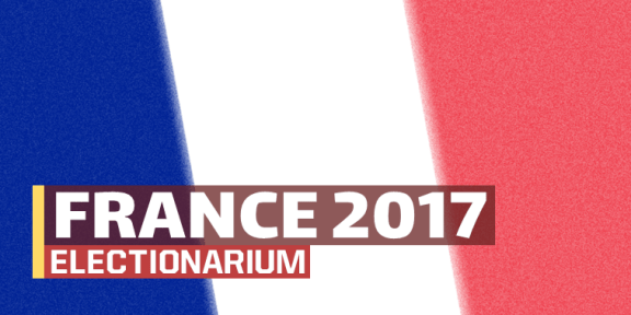 France presidential election 2017