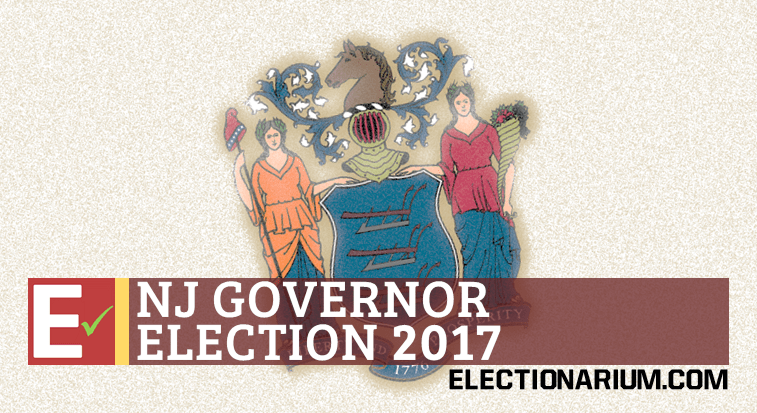 New Jersey Governor Election 2017
