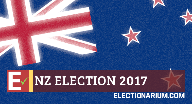 New Zealand Election 2017 Predictions and Results