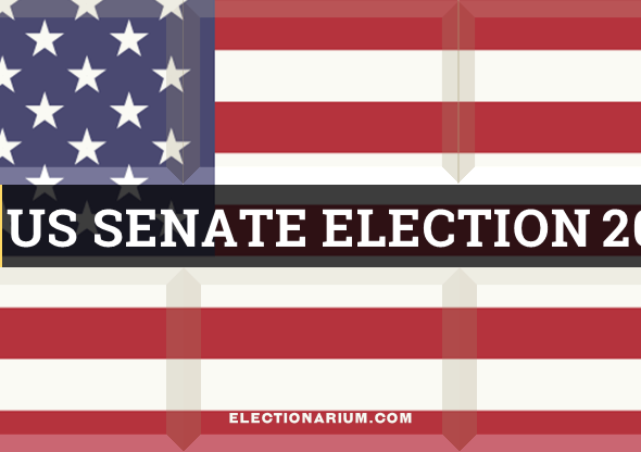 US Senate Elections 2018 Predictions
