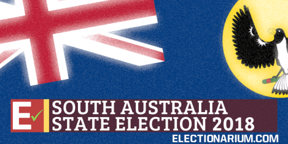 South Australia Election 2018