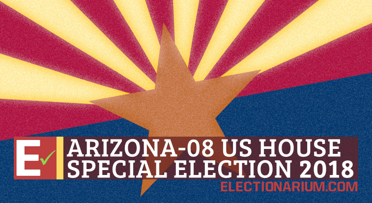 Arizona 8th District Special Election 2018