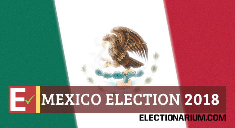 2018 Mexico Election Results
