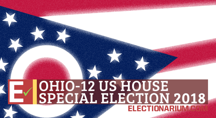 Ohio 12 Special Election 2018
