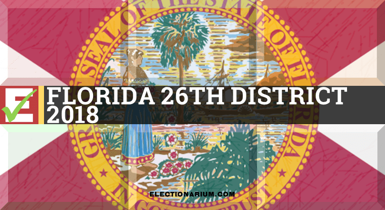 2018 Florida 26th Congressional District Race
