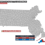 Massachusetts Governor Election Results 2018 - Dukes County