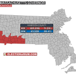 Massachusetts Governor Election Results 2018 - Hampden County
