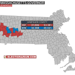 Massachusetts Governor Election Results 2018 - Hampshire County