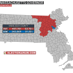 Massachusetts Governor Election Results 2018 - Middlesex County