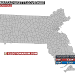 Massachusetts Governor Election Results 2018 - Nantucket County