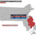 Massachusetts Governor Election Results 2018 - Plymouth County