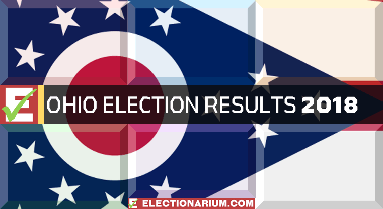 Ohio Election Results 2018