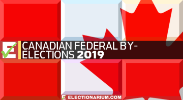 2019 Canadian Federal By-Elections: Burnaby South, Outremont, and York-Simcoe