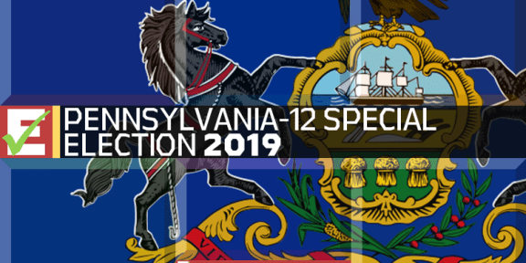 Pennsylvania 12th Special Election 2019