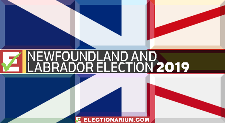 2019 Newfoundland and Labrador Provincial Election